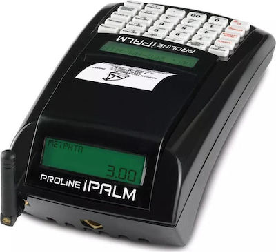 Proline iPALM Black