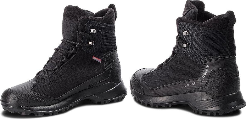 Adidas Terrex Heron Cw Cp Boots AC7838 Ορειβατικά Ανδρικά Μποτάκια Αδιάβροχα