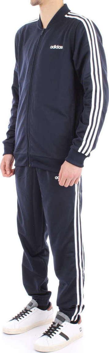 Regeneración repentinamente progresivo  Adidas 3-Stripes Track Suit DV2468 - Skroutz.gr
