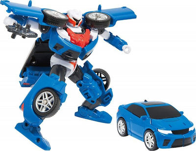 Young Toys Tobot Y Season 1