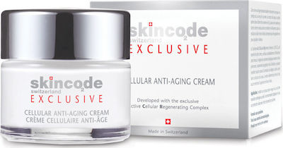 Skincode Exclusive Cellular Anti-Aging Cream 50ml
