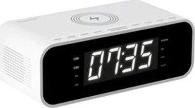 Thomson Radio/Clock with USB Charge CR221I