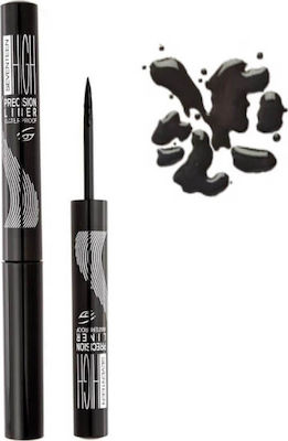 Seventeen High Precision Waterproof Liquid Eye Liner Brown