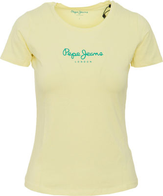 Pepe Jeans Virginia PL504290-031 Yellow