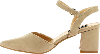 IQ Shoes 130.YL-109 Beige