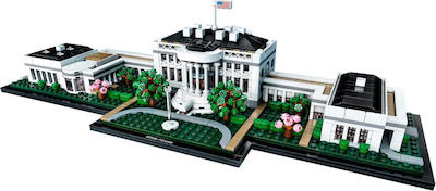 Lego Architecture: The White House 21054