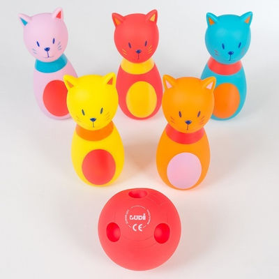 "Ludi Baby Bowling ""Cat"""
