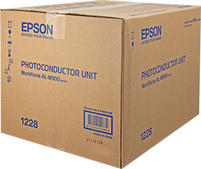 Epson C13S051228 Photoconductor Unit Black
