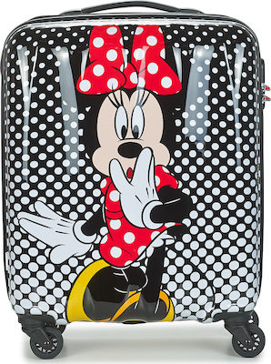 American Tourister Legends Spinner 55/20 Minnie Mouse Polka Dot 92699/4755 Cabin