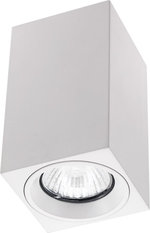 VK Lighting Λευκό 75169 217108 | Σποτ Οροφής & Τοίχου
