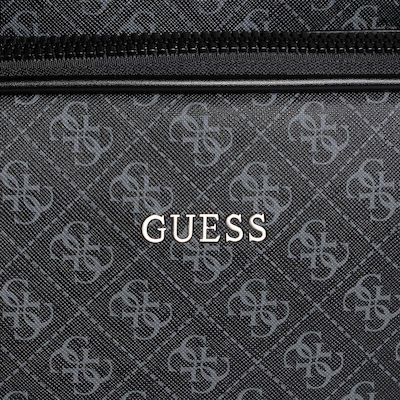 Guess King HMVEZZP0405 Black