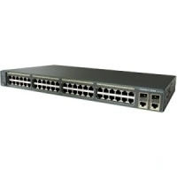 Cisco WS-C2960-24TC-L