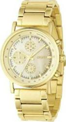 DKNY Lovely Gold Chronograph NY4332