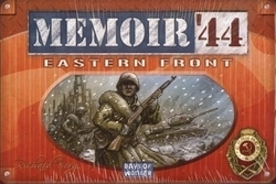 Days of Wonder Memoir '44: Eastern Front