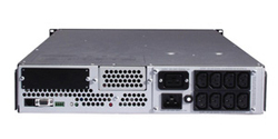 APC Smart-UPS 3000VA USB & Serial RM 2U 230V