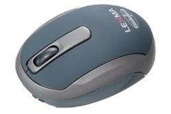 Lexma AR205 Optical Travel Mouse