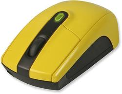 SpeedLink Formula Laser Mouse, yellow