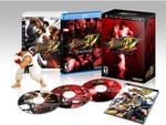 Street Fighter IV Collector's Edition PS3