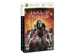 Halo Wars Limited Xbox 360