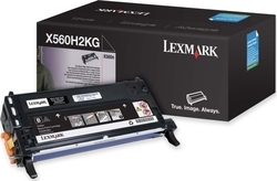Lexmark X560 Black Toner High Yield (X560H2KG)