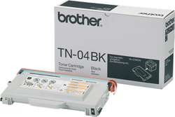Brother TN-04BK Black