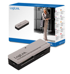 LogiLink Card Reader Mini All-in-1