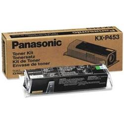 Panasonic KX-P453 Toner Cartridge Kit
