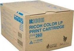 Ricoh Type 260 Cyan Toner Cartridge