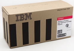 IBM 75P4052 Cyan Toner Cartridge