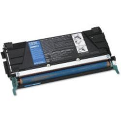 IBM 39V0311 Cyan High Capacity Toner Cartridge