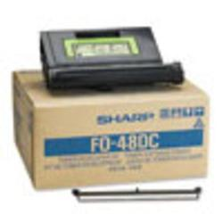 Sharp FO-48DC Developer Unit