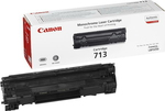 Canon 713 Black Toner Cartridge