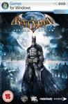 Batman: Arkham Asylum PC
