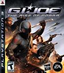 G.I. Joe The Rise of Cobra PS3