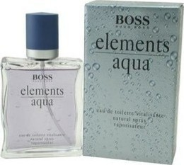 hugo boss elements aqua eau de toilette 100ml. Black Bedroom Furniture Sets. Home Design Ideas