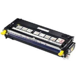 Dell NF556 High Capacity Yellow Toner Cartridge