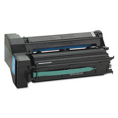 IBM 39V0936 Toner Cyan High Capacity Cartridge