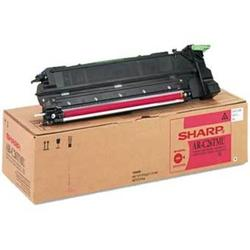 Sharp AR-C26TME Magenta Toner Cartridge