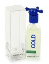Benetton Cold Eau de Toilette 100ml