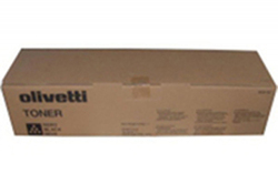 Olivetti B0038 Black Toner Cartridge