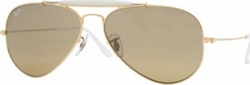 Ray Ban Outdoorsman II Rainbow RB3407 003/72