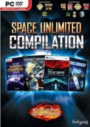 Space Unlimited Compilation PC