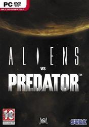 Aliens Vs Predator PC