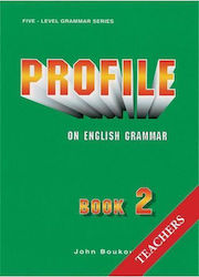 Profile 2: Teacher's Book