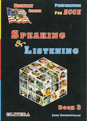 Highway Series Ecce Speaking & Listening