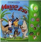 Mazoo and the Zoo