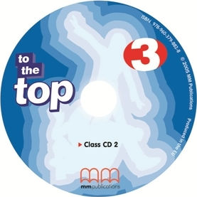 To the Top 3: Classroom Cd