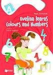 Evelina Learns Colours and Numbers