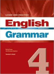 Learn and Practise English Grammar 4