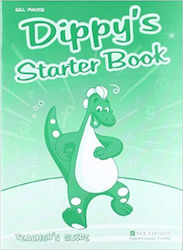 Dippy's Starter Book